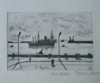 Port 'Le Havre'