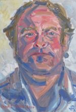 Portrait d'Ernest