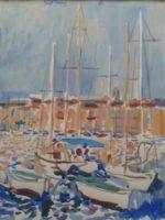 St Tropez, Bateaux 2